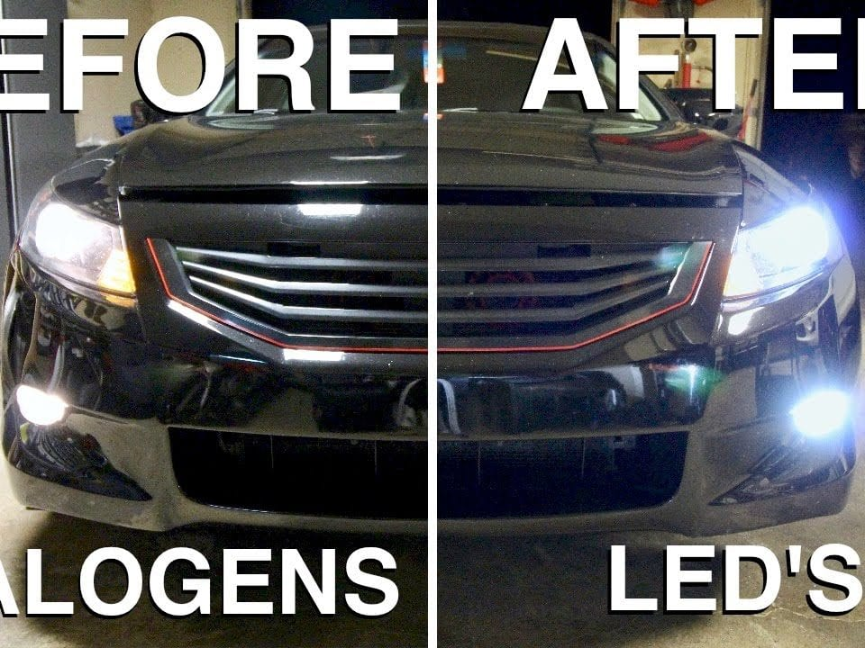 LED-bulbs
